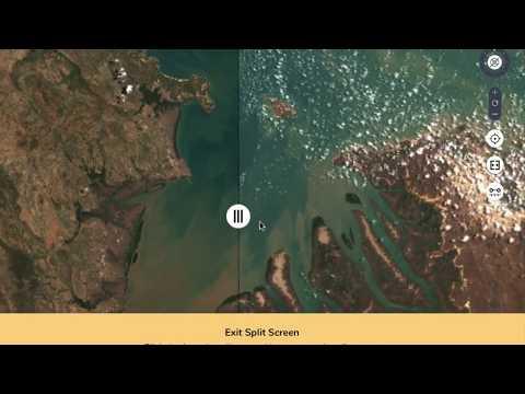 Split functionality video