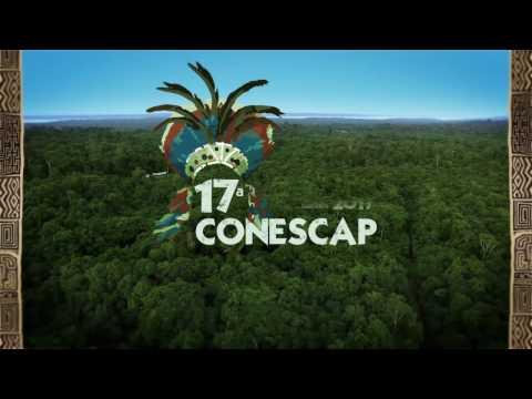17ª CONESCAP - Vem pra Manaus
