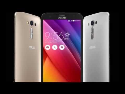 Asus Zenfone 2 Laser (ZE500KL) New Smartphone First Look ᴴᴰ
