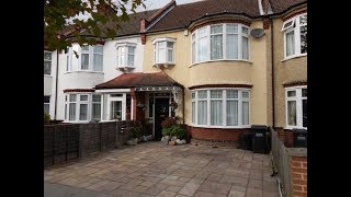 Three bedroom house for sale  in Croydon