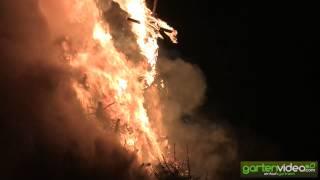 #1448 Den Winter verbrennen