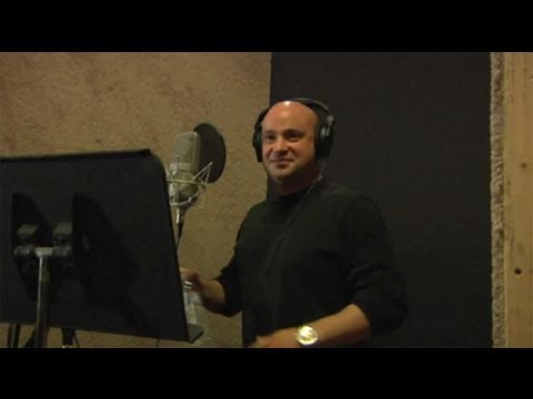 Disturbed - BUILDING THE ASYLUM (Part 1) [Webisodes]