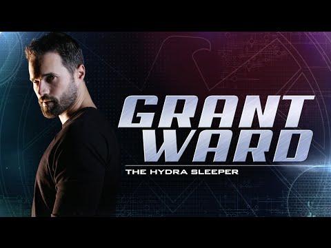 Marvel's Agents of S.H.I.E.L.D. Season 3 (Characters Promo 'Grant Ward')