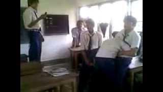 video namsai class war anikesh aithan arijit vaisakh