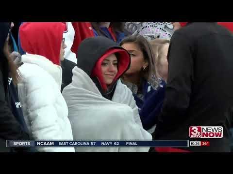 State Football Quarterfinal Highlights 11/8/19