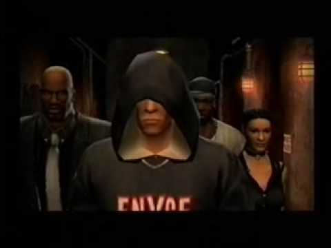 Rule's Def Jam: Fight For NY