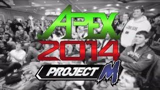 APEX 2014 RECAP!