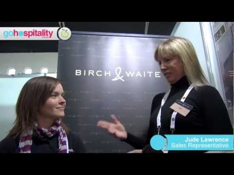 Birch & Waite @ Food Service Australia 2012