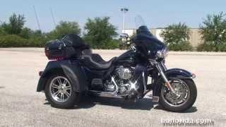 8. Used 2013 Harley Davidson Tri Glide Trike for sale - Miami, FL