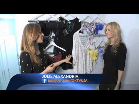 Celebrity Swimwear Designer Melissa Odabash