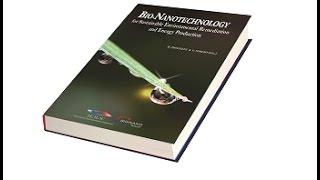 Book: Bio-nanotechnology  Launching