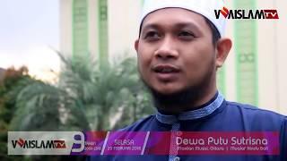 Download Video KISAH NYATA MUALAF-1: Dewa Putu Sutrisna, Musisi Hindu Masuk Islam Ketika Belajar Weda MP3 3GP MP4