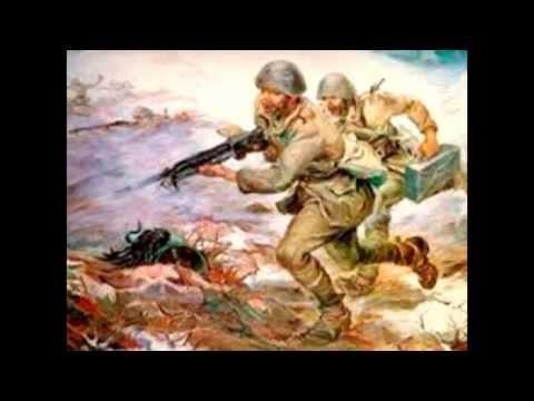 Βάζει ο Ντούτσε τη στολή του - Σοφία Βέμπο (видео)
