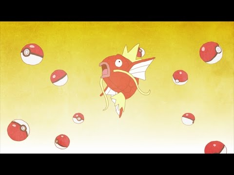 Video The Magikarp Song download in MP3, 3GP, MP4, WEBM, AVI, FLV January 2017