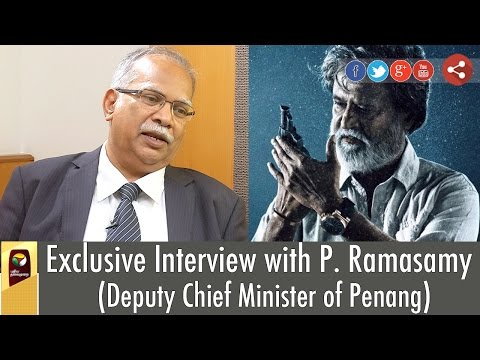 Exclusive-Interview-With-P-Ramasamy--Deputy-CM-Of-Penang--Promo-2-Today-At-03-30-PM