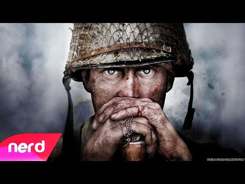 Call of Duty Wwii Song | Boots On The Ground
