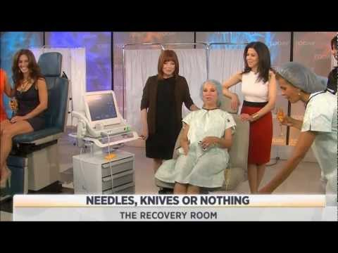 Ultherapy Featured on The Today Show