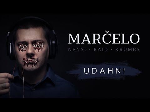 Marčelo poručio - 'Udahni'