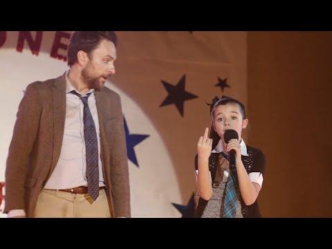 Bullied Girl Gets Revenge - Fist Fight (2017) Movie Clip HD