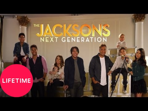 The Jacksons: Next Generation Promo 'Motivation'