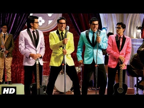 Housefull 2 Official Trailer 2012