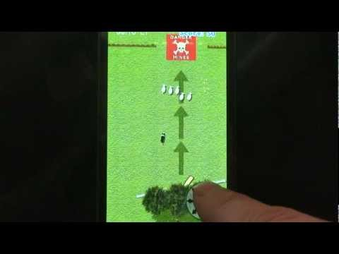 Video of Sheepdog Pro