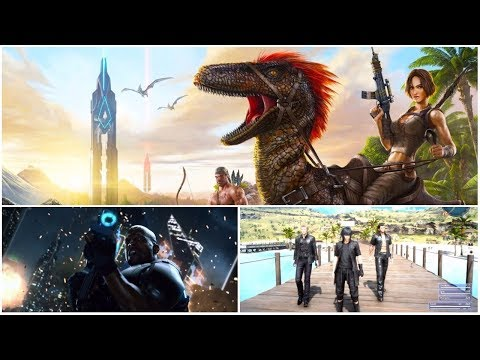 Создатели Ark Survival Evolved уничтожат сотни официальных серверов   Игровые новости