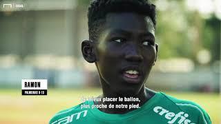 Brésil : Football de rue