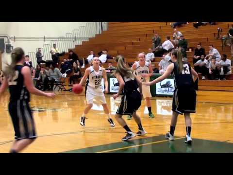 PSU Women's Basketball vs. UMass Dartmouth