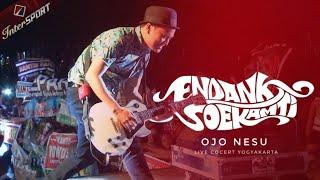ENDANK SOEKAMTI - Ojo Nesu LIVE CONCERT YOGYAKARTA Video
