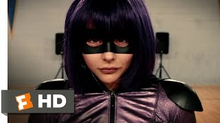 Nonton Kick-Ass 2 (4/10) Movie CLIP - Dance Audition (2013) HD Film Subtitle Indonesia Streaming Movie Download