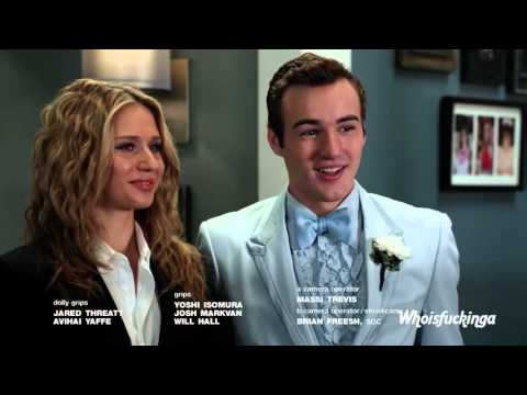 Faking It 2x18 Season 2 Episode 18 Promo Nuclear prom