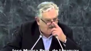 Discurso de José Mujica en la ONU: video histórico