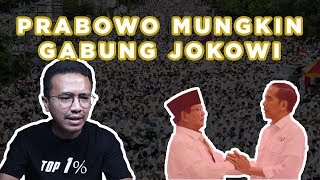 Video PRABOWO (MUNGKIN) GABUNG JOKOWI MP3, 3GP, MP4, WEBM, AVI, FLV Juni 2019