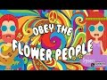 Flower People - Royalty Free Music - Background - Classic 60's Hippie Rock - Download MP3 WAV