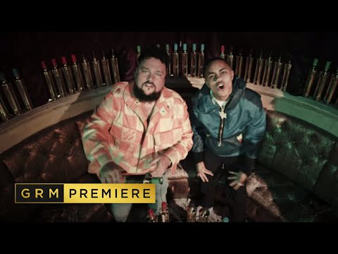 Charlie Sloth – Flavours (feat. JUAI) [Music Video] | GRM Daily