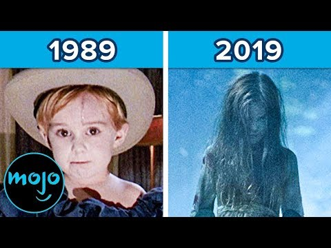 Top 10 Reasons Pet Sematary 2019 Is Better Than The Original