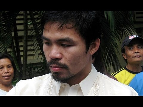 Gustafsson Ready to Rumble, So is Manny Pacquiao… in MMA (Dana White Scrum)