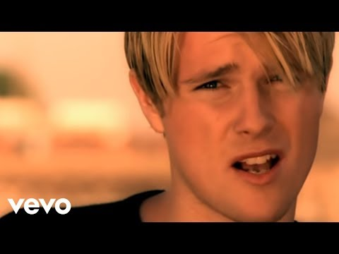 Westlife - Fool Again (Official Video)