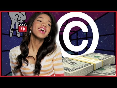 How To Make Money on YouTube & Copyright Rules - How To Be A YouTube Star Ep. 2