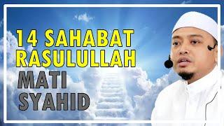 Video Kisah Mashur 14 Sahabat Baginda Mati Syahid - Ceramah Ustaz Wadi Anuar 2015 MP3, 3GP, MP4, WEBM, AVI, FLV Mei 2019