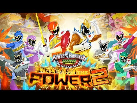 Video POWER RANGERS Dino CHARGE Unleash The POWER 8 GERTIT download in MP3, 3GP, MP4, WEBM, AVI, FLV January 2017