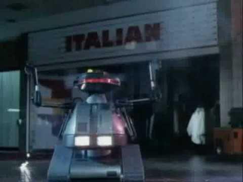 Chopping Mall-When Lightning Strikes