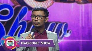 Video Modal Urinoir!! Ridwan Remin Bikin Satu Studio Ngakak - Magicomic Show MP3, 3GP, MP4, WEBM, AVI, FLV Juli 2019