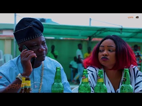 Amoju 2 Latest Yoruba Movie 2019 Drama Starring Sanyeri | Funmi Awelewa | No Network