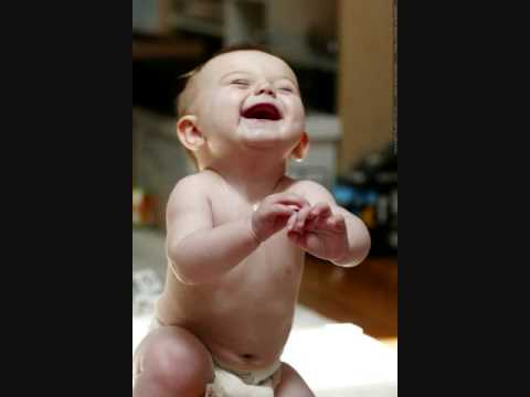 laughing baby remix