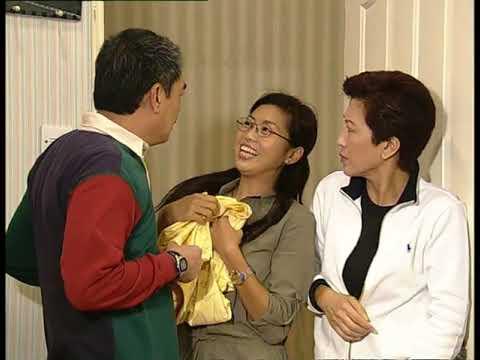 Gia đình vui vẻ Hiện đại 162/222 (tiếng Việt), DV chính: Tiết Gia Yến, Lâm Văn Long; TVB/2003 - Thời lượng: 23 phút.