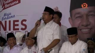 Video Pidato Ketum Gerindra Prabowo Subianto usai kemenangan Anies-Sandi MP3, 3GP, MP4, WEBM, AVI, FLV Mei 2018