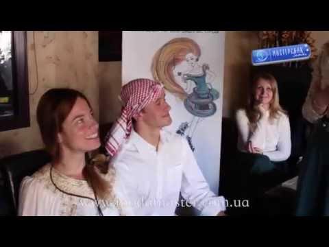 45й - Выпускной экзамен в ресторане Амбер (01.11.2015)