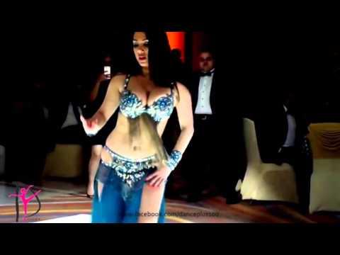 مش صافيناز .رقص شرقي مصري . Belly Dance By Mesh Safinaz .rqs Eastern Egyptian (видео)